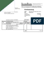 Account Statement 2020-10-15 - ID 154