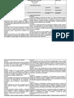P.C.A DE BIOLOGIA 1ROBGU 18-19