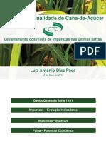 Impurezas - CTC.pdf