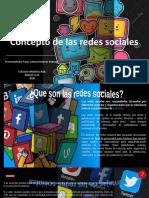 redes sociales- trabajo de tecnologia 2020