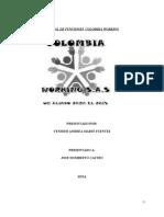 Manual de funciones SENA