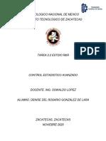 TAREA 2.2 DENISE DEL ROSARIO GONZALEZ DE LARA