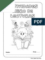Actividades Libro de Lecturas 4º.pdf · versión 1