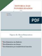 Licção 02 Disponibilidades.ppt