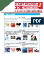 Clasificación-general-del-Sustantivo-Para-Sexto-Grado-de-Prrimaria.pdf