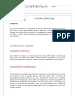 FUNDAMENTOS DE ENFERMERIA PARA TU SALUD_ TÉCNICAS DE SUJECIÓN