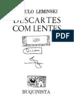 PAULO LEMINSKI_Descartes-com-lentes