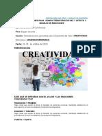 VOLOR  CREATIVIDAD EN EMERGENCIA III..docx