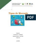 Informe Tipos de Mercado.docx