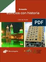 Alzate, Carlos E. - Armenia. Edificios con historia