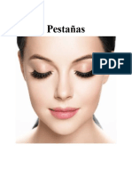 folleto Pestanas