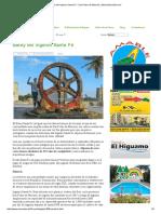 Batey del Ingenio Santa Fé - San Pedro de Macorís _ MacorisSerie23 - copia