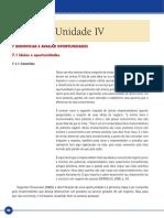 Livro-EMPREENDEDORISMO – Unidade IV