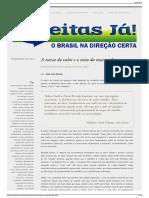 A teoria do valor e o mito da mais-valia  Direitas Já!.pdf