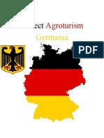 Agroturism  Germania