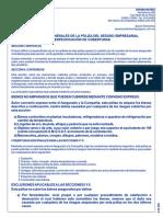 Condiciones Generales Póliza Paquete Empresarial