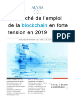 2019 02 Analyse Marche Emploi BC Alyra