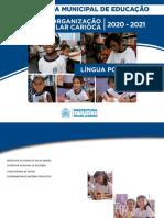 5. LÍNGUA PORTUGUESA 2020 UNIDADE DE APRENDIZAGEM (1)