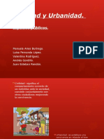 Civilidad y Urbanidad exposicion. etiqueta y protocolo. (1)