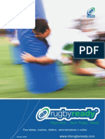 IRB Rugby Ready Portugues