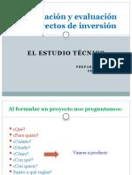 Tema 4 ESTUDIO TECNICO