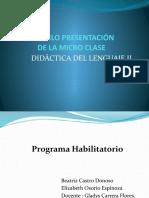 2 MODELO PRESENTACIÓN    MICRO CLASE HOY (1) (1)