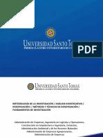 2020-II Tercer encuentro Academico