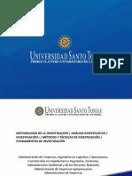 2020-II Segundo encuentro Academico