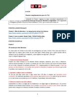 Fuentes complementarias TA1 Nivelación marzo 2020