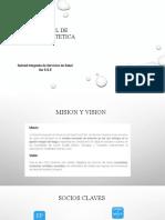 TRABAJO FINAL DE DIRECCION DE ESTRATEGICA