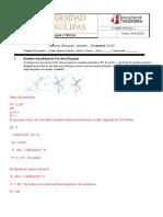 Examen Parcial 2 - Mecanica