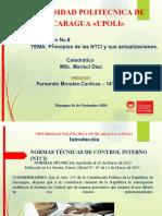 EXPO Asignacion No.8 Investigacion de los Principios de las NTCI y sus actualizaciones.pptx