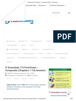 IT Essentials 7.0 Final Exam - Composite (Chapters 1-14) Answers.pdf