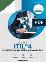 4. Guia 1-Introducción a La Actualización Itil 2019_cgi