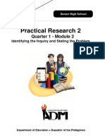 PracResearch2_Gr12_Q1_Mod2_Identifying_the_Inquiry_and_Stating_the_Problem_final