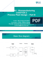 Chapter 2 - Process Plant Design Part III v2