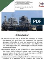 Les systèmes instrumentés de sécurité cours m1SIE.pptx
