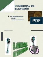 COMERCIAL DE TELEVISIÓN