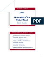 Aula_Transmissoes mecanicas_al