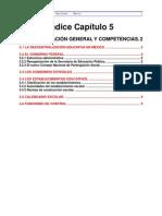 ADMINISTRACION Y COMPETENCIAS DEL SEM