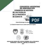montenegro pueblos de Argentina e inmigracion