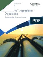 Oil and Gas  Asphaltene Dispersants  0616 GTMB020v1 (1)