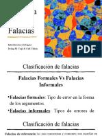 PPT Semana 8 Tipos de Falacias.pptx