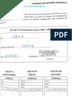 Controle Revisões Vw Bravo Bdp6c70