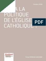 Perreau Saussine EgliseCatholique 2010-07-29