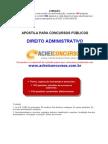 Apostila Administrativo 033