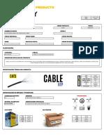 Ficha Técnica ECA01 CABLE UTP CAT 5E CCA EXTERIOR.pdf