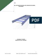 Diseño Memorias de Calculo Puente Peatonal.doc