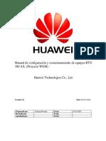 Manual de comisionamiento equipos RTN 380AX.pdf