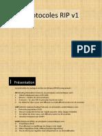 4 -Chapitre V  Protocole RIP v1